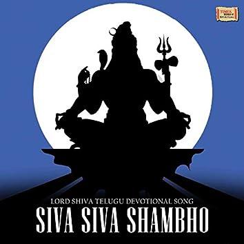 Siva Siva Shambho
