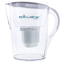 What Are The Best Non Plastic Water Filter Pitcher?