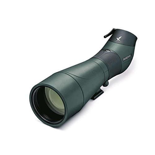 Swarovski ATS 80 HD Angled Spotting Scope