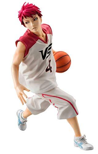 黒子のバスケフィギュアシリーズ 赤司征十郎 LAST GAME ver. 約170mm PVC製 塗装済み完成品フィギュア