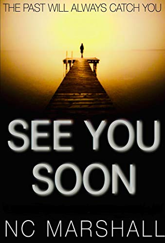See You Soon (English Edition)