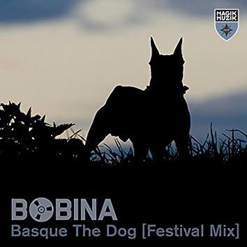 Basque the Dog