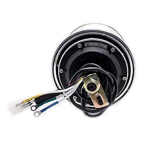 Motor Citycoco Mini (1000W)