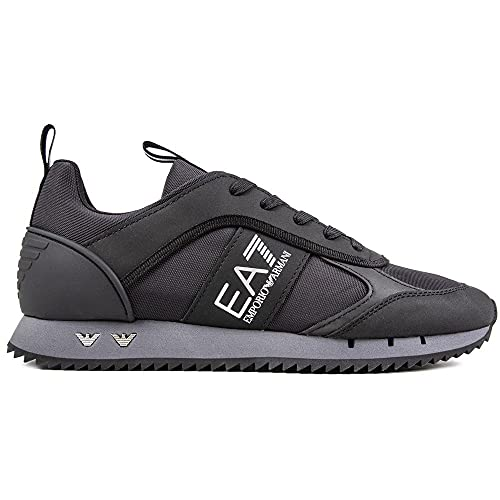 Emporio Armani EA7 - Zapatos para hombre, art. X8X027 XK219 Q226, color...