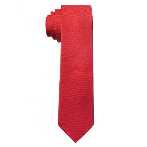 MASADA Corbata para Hombre elaborada a mano y con gran