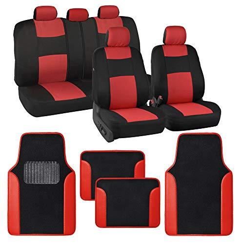 car seat cover kia optima - 9