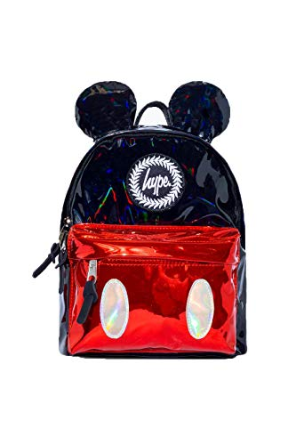 HYPE Disney Mickey Shine Mini Backpack