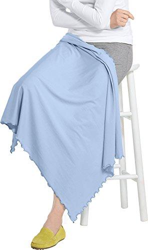 Coolibar Manta solar UPF 50+ Savannah – Protección solar - azul - talla única