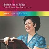 Dame Janet Baker - Philips & Decca Recordings, 1961-1979 (Original Masters)