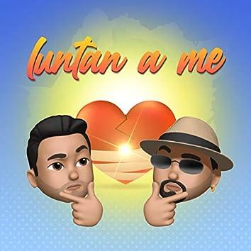 Luntan a me (feat. Sal Da Vinci)