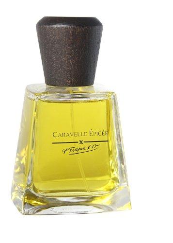 Frapin Caravelle Epicee homme / men, Eau de Parfum, Vaporisateur / Spray, 100 ml