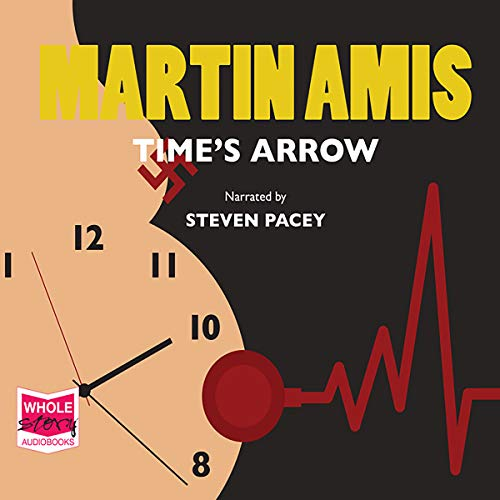 Time's Arrow cover art