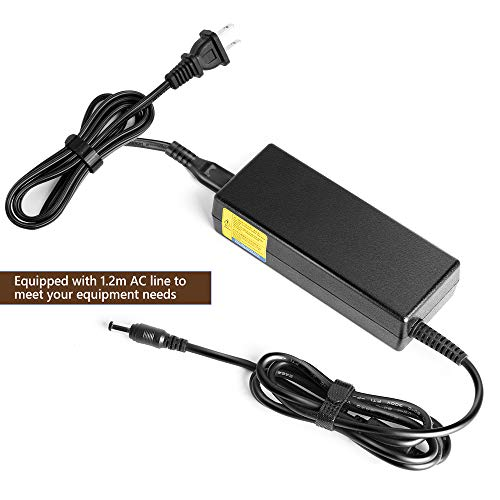 TAIFU Power Supply Charger AC Adapter for JBL Boombox Extreme Special Edition Portable Wireless Bluetooth, JBL Boombox, JBL Boost TV SoundBar Speaker Charger Power Cord