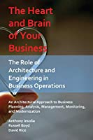 The Heart and Brain of Your Business: The Role of Architecture and Engineering in Business Operations