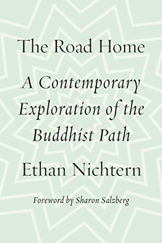 Image of The Road Home: A Contemporary Exploration of the Buddhist Path