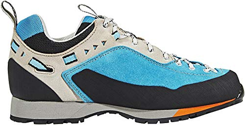Garmont Dragontail LT - Chaussures - gris/bleu Pointures UK 4,5 | 37,5 2017