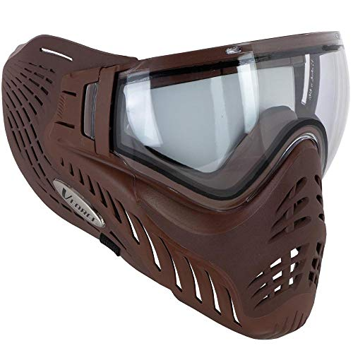 VForce Profiler Thermal Paintball Mask/Goggle - Brick on Earth