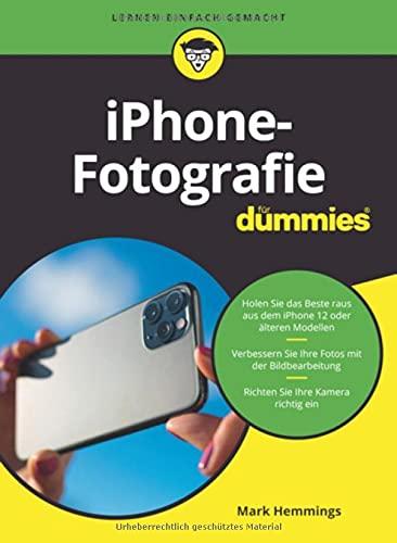 iPhone-Fotografie für Dummies