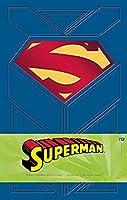 Superman Hardcover Ruled Journal (Comics)