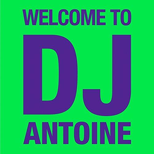 Welcome To St. Tropez (Dj Antoine vs Mad Mark Radio Edit) [feat. Kalenna] [Dj Antoine Vs Timati]
