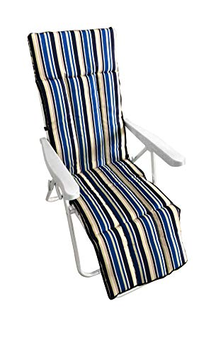 Garden Friend sillón Ischia, Riga Azul