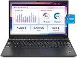 "Newest Lenovo ThinkPad E15 15.6"" FHD Full HD (1920x1080) Business Laptop (Intel 11th Quad Core..."