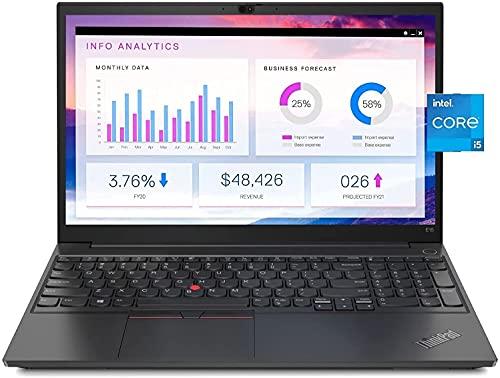 "Newest Lenovo ThinkPad E15 15.6"" FHD Full HD ..."