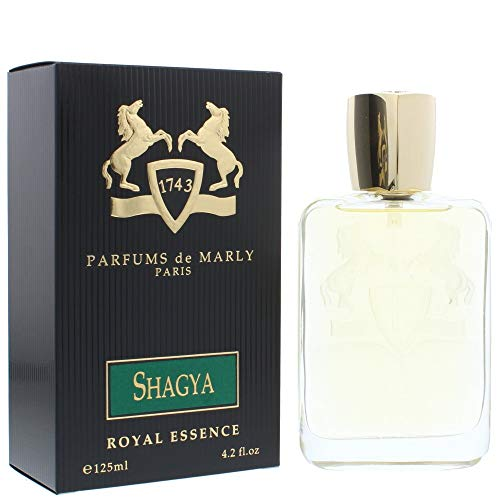 Marly Parfums, Eau de Parfum, voor heren, 125 ml