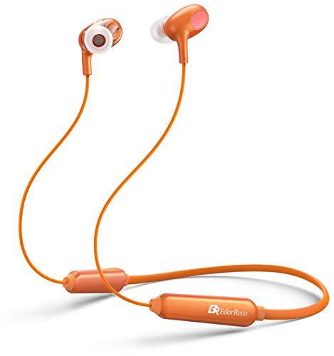 Wireless Earphones Earbuds Sport with high fidelity sound IPX5 Waterproof...