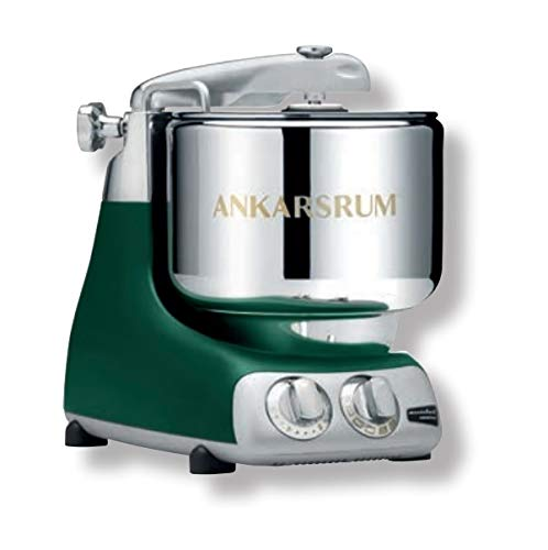 Ankarsrum - Assistent Original® AKR 6230 Mixer bosgroen