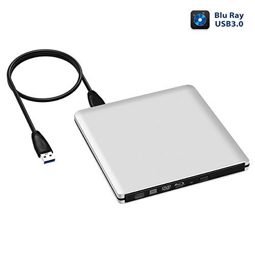 VicTsing Masterizzatore USB 3.0 Blu-Ray Esterno...