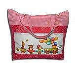 Tasche für Kinder Stofftasche Aufbewahrung Babysachen