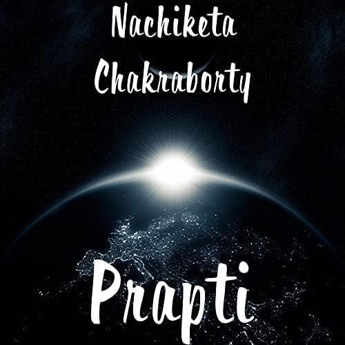 Nachiketa Chakraborty