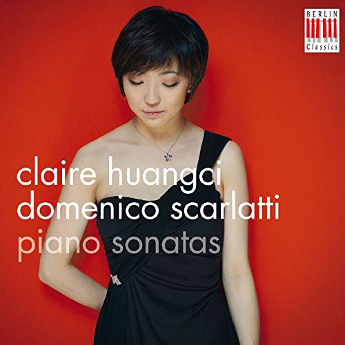 Domenico Scarlatti: Piano Sonatas