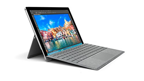 Microsoft Surface Pro 4 Tablet...