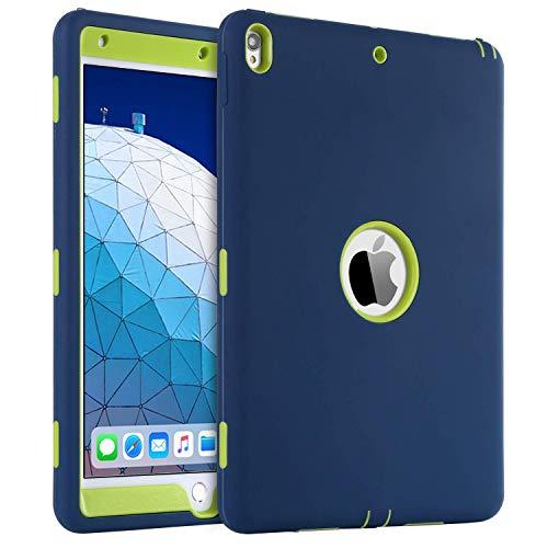 case up ipad 3 protection cases BENTOBEN iPad Air 3 Case 10.5 inch 2019, iPad Pro 10.5