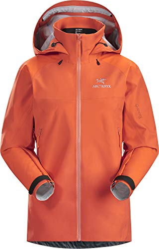 Arc'teryx Beta AR Jacket Women's (Awestruck, Medium)