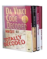 Da Vinci Code Decoded: Totally Decoded [DVD] [Import]
