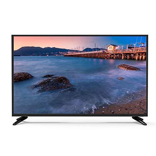 Household items Televisión 4K de Alta definición TV de Pantalla Plana de Alta resolución, TV LED de Red Inteligente WiFi de 32/46 Pulgadas, Interfaz HDMI/AV/RF/LAN