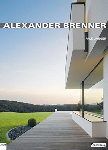 Alexander Brenner (PORTFOLIO)