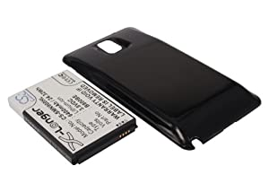 VINTRONS Rechargeable Battery 6400mAh For Samsung SM-N9002, B800BE, SC-01F, SM-N900P, SM-N9006, SM-N900K, SM-N9005