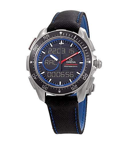 Omega Speedmaster X-33 Regatta Mnes Limited...