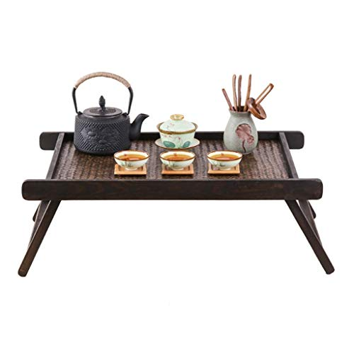 ADSE Tables Pliable Café Ordinateur Portable Mini Thé Travail