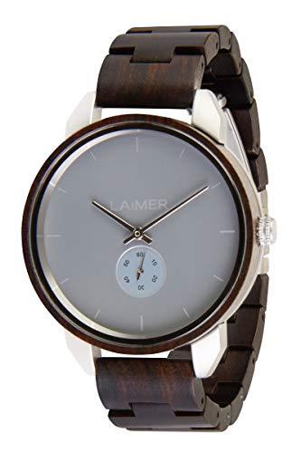 Reloj - LAiMER - Para Hombre - 0105