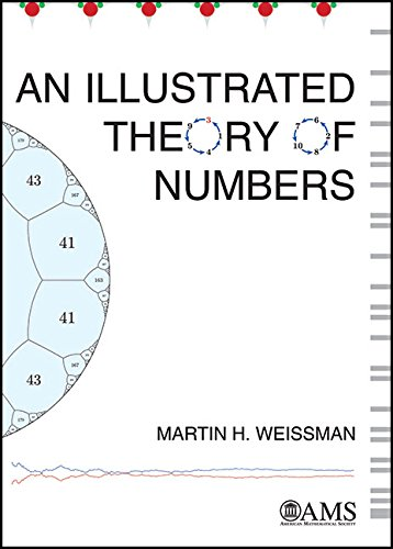 Compare Textbook Prices for An Illustrated Theory of Numbers  ISBN 9781470434939 by Martin H. Weissman