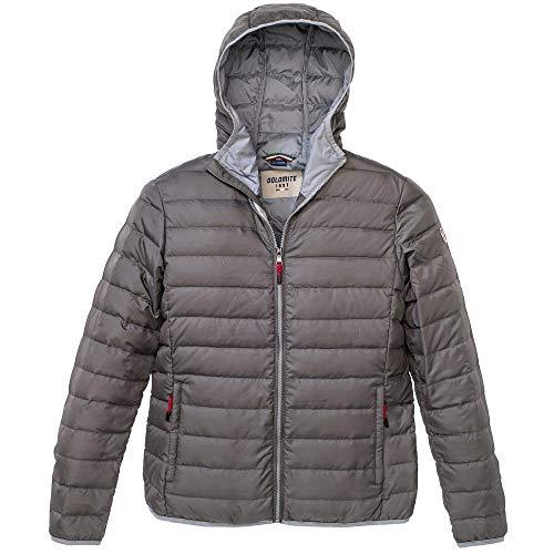 Dolomite Settantasei Unico M Jacke für Herren L Smog-Grau