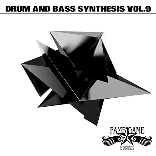Drum and Bass Synthesis, Vol. 9 [Explicit]