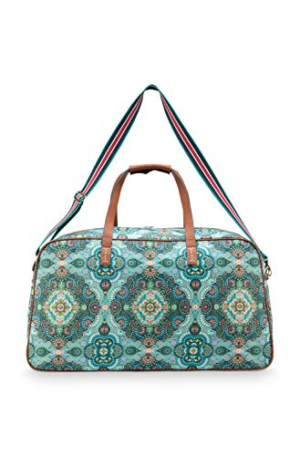 PiP Studio Weekend Bag Large Moon Delight Blue 65x25.5x35cm