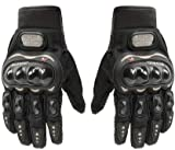 Motorcycle Gloves Review and Comparison