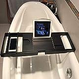 KEKEYANG Bathtub Cover Bathtub...